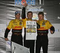 12 Heures de Sebring: Triomphe de Porsche et de l'essence!