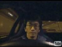 [Vidéo]: A combien rouliez-vous M. Nagata ? Oh, 328 Km/h pas plus.