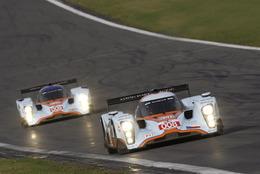 LMS/Nürburgring: Pescarolo à terre, triplé Aston Martin!