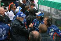 "Pescarolo Sport: ""meilleure équipe d'endurance 2007"""