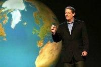 Nicolas Sarkozy et Al Gore : un futur Grenelle mondial de l'environnement ?