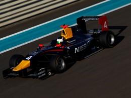 La GT Academy sur la plus haute marche du podium en GP3