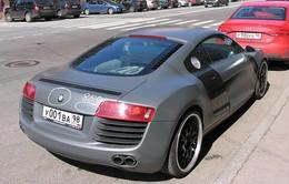 BMW R8: fake ou pas fake?