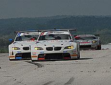 BMW M3 GT2: 2 vidéos pour la (re)découvrir après sa 1ère victoire