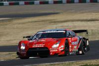 Super GT: 1ère victoire pour une 1ère sortie de la Nissan GT-R