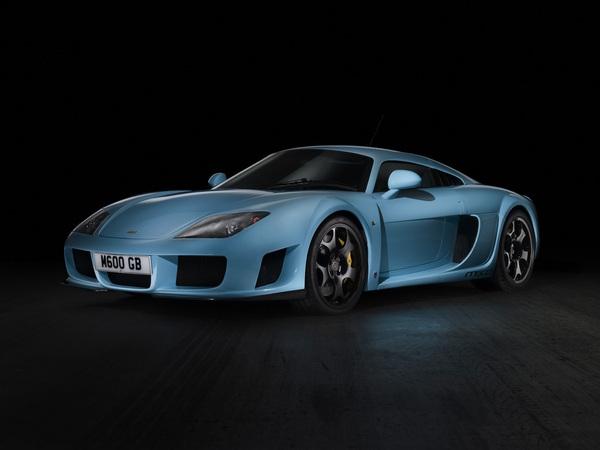 Noble M600 : premier essai au monde de celle qui fait trembler Porsche et Ferrari [vidéo]