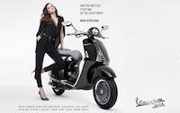 Vespa.com : un nouveau portail chic et glamour pour la 946
