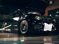 SP Engineering offre 1 000 ch au tout premier Nissan Juke R