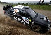 WRC: Rossi reviendra