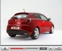 Vidéo : panoramique d'Alfa Romeo Mi-To