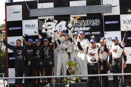 24 Heures de Zolder: Première victoire de Prospeed... sur Porsche 911