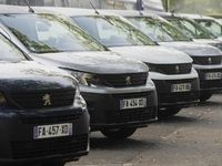 Essai - Peugeot Partner : tout simplement van of the year 2019