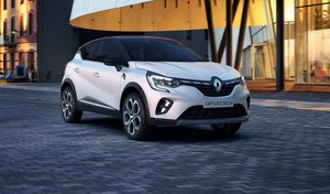 Renault: le Captur bientôt fabriqué par Nissan en Angleterre?