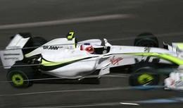F1 - GP Valence, essais libres 1 : débuts difficiles pour Grosjean et Badoer