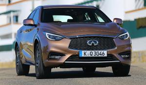 Infiniti arrête la vente en France, où faire entretenir sa voiture?