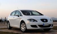 Seat Leon Ecomotive: coup double!