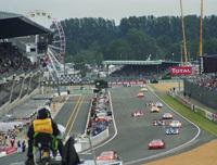 Des 24 heures du Mans écologiques