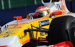 F1 - GP Valence, essais libres 2 : Alonso devant son public