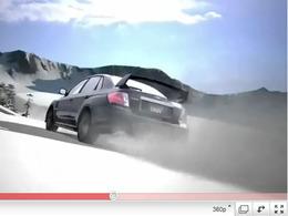 [vidéo] : 2'33 mn de Gran Turismo 5 pour patienter encore
