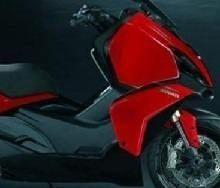Nouveauté - Ducati: un scooter remis en selle et une MotoGP en grain de sel