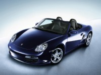 200 000 ème Porsche Boxster
