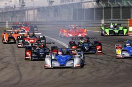 Formula Le Mans au Nürburgring: Verdonck/Cronje côté pilotes et DAMS côté écuries se détachent en tête!
