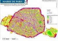 Plan anti-bruit : les usagers parisiens dans le viseur