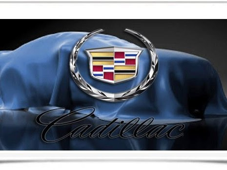 Cadillac : un concept-car pour le salon de Los Angeles