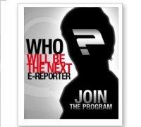 Sport Auto : Bridgestone recherche e-journaliste