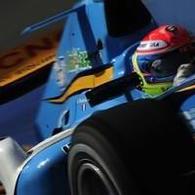 GP2 - Nelson Panciatici: Encore et toujours la galère chez Durango
