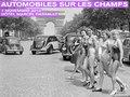 """""""Automobiles sur les Champs"""" aux enchères"""
