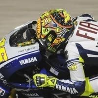 Moto GP - Qatar: Rossi soutient le report de la course