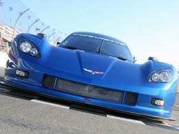 (Vidéo) Voici la nouvelle Corvette Daytona Prototype