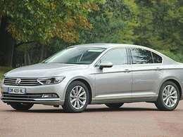 Volkswagen rappelle sa nouvelle Passat