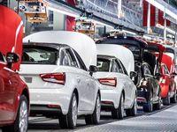 L'usine Audi de Bruxelles en pause suite aux attentats