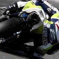 Superbike: Monza D.1: Toseland au record, Laconi quatrième