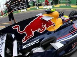 F1 : Red Bull poursuit avec Renault en 2011 et 2012. Le temps de construire son propre moteur ?