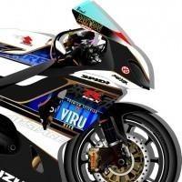 Superbike - Suzuki: Alstare révèle ses nouvelles couleurs