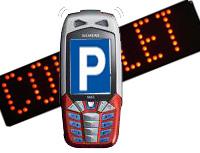 Le stationnement facile avec votre mobile