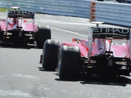 Victoire de Massa = Titre pour Alonso ?