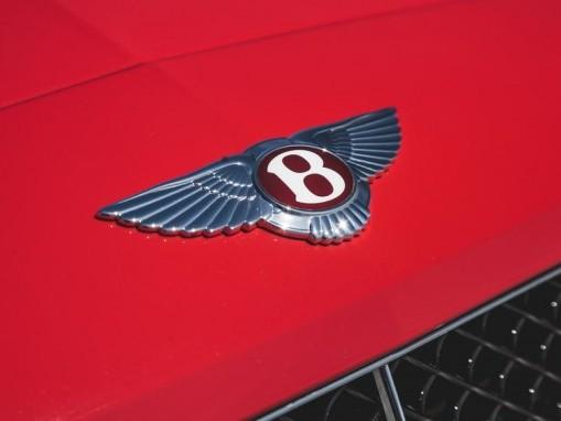 Un coupé Bentley sous la Continental GT ?