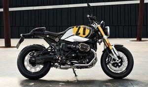 Nouveauté: BMW Motorrad Spezial fait de l'exception une règle
