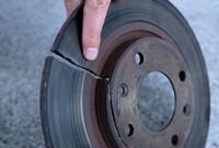 Reconnaissez si vos disques de freins sont usés ou morts