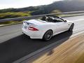 Los Angeles 2011 : Jaguar XKR-S cabriolet