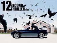 Mazda fait son cinéma