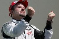 F1-GP d'Europe: Première victoire de Barrichello depuis 5 ans !