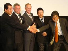 Sport/Tourisme: le JTCC se présente