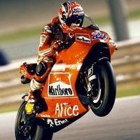 Moto GP - Qatar D.4: Le premier round à Stoner