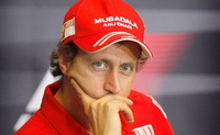 F1: Badoer déjà menacé ?