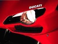 Ducati 1098, élue moto de l'année 2007